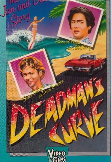 Deadman's Curve – La Curva della Morte