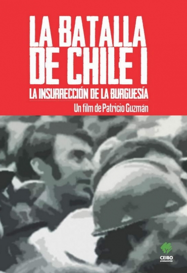 La Battaglia del Cile: L'Insurrezione della Borghesia