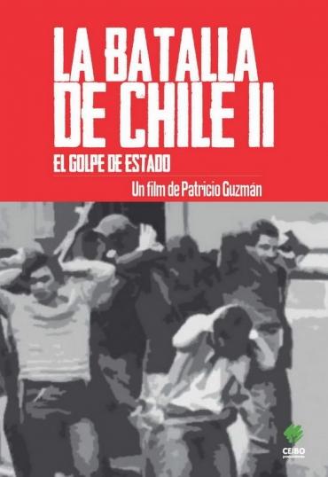 La Battaglia del Cile: Il Colpo di Stato