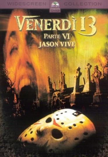 Venerdì 13: parte VI - Jason vive