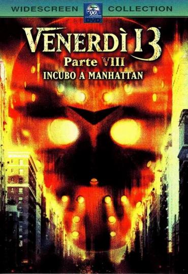 Venerdì 13: parte VIII - Incubo a Manhattan