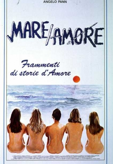 Mare amore – Frammenti di storie d'amore