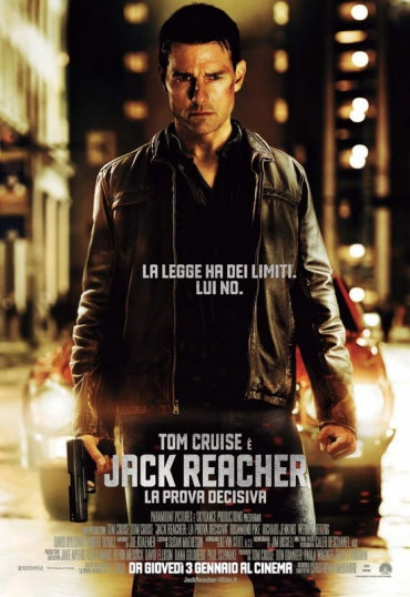 Jack Reacher - La prova decisiva