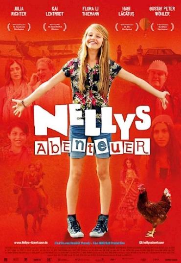 Nelly's Adventure