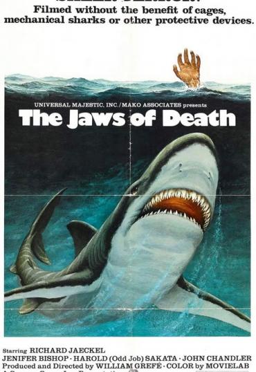 Mako lo squalo della morte