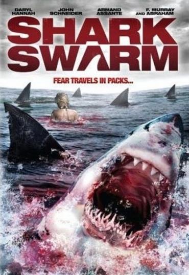 Shark Swarm - Squali all'attacco