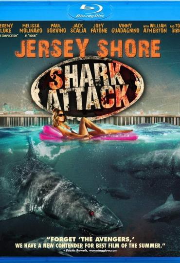Jersey Shore Shark Attack