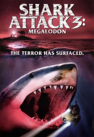 Shark Attack 3: Emergenza squali