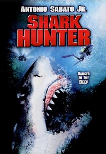 Shark hunter – Lo squalo è vivo!