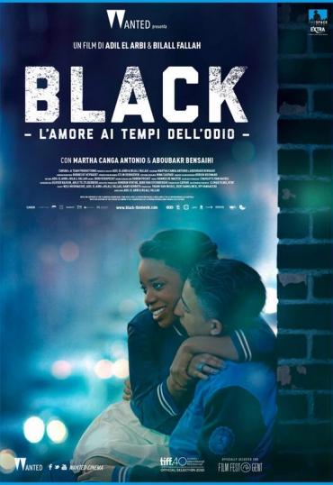 Black – l'amore ai tempi dell'odio