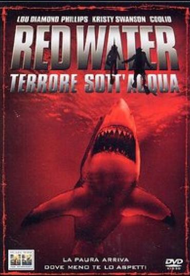 Red water – Terrore sott'acqua