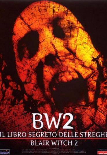 Il libro segreto delle streghe: Blair Witch 2