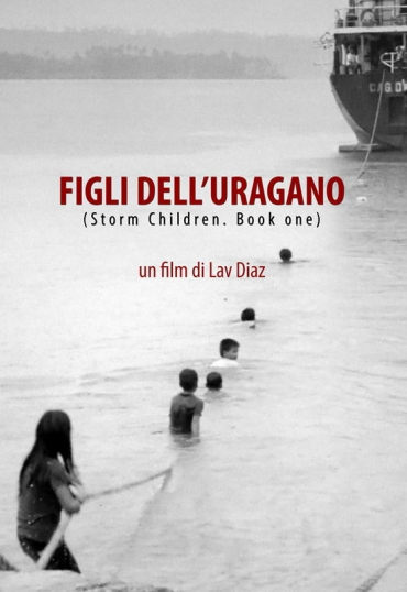 Figli dell'uragano - Storm Children: Book One