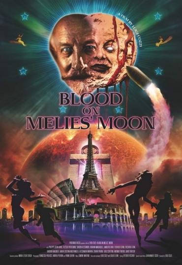 Blood on Méliès Moon