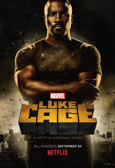Luke Cage (Serie TV)