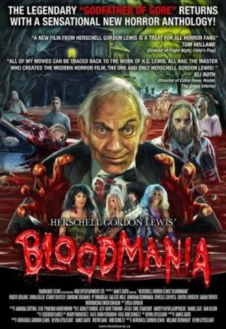 Herschell Gordon Lewis' BloodMania