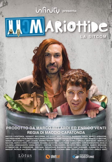 Mariottide - La SitCom (SerieTV)
