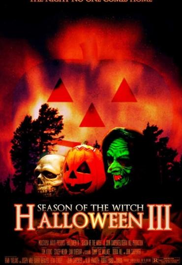 Halloween III - Il signore della notte