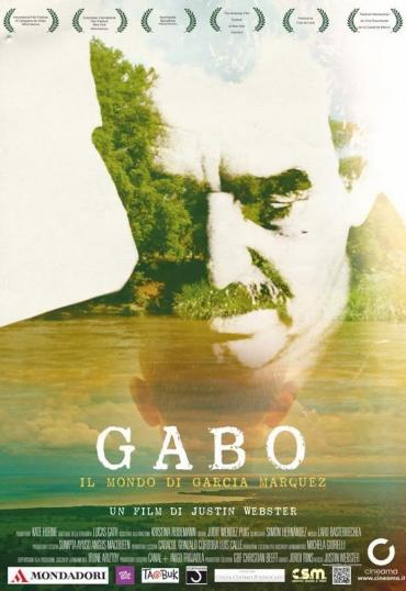 Gabo, il mondo di Garcia Marquez
