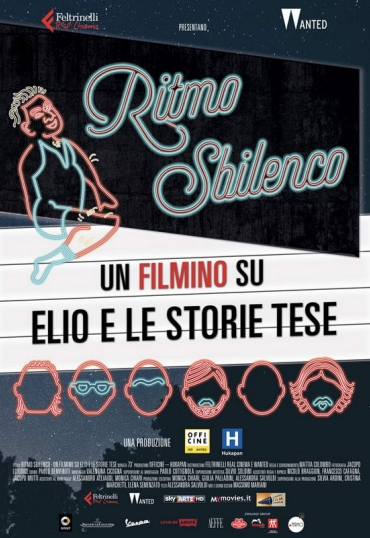 Ritmo Sbilenco, un filmino su Elio e le Storie Tese
