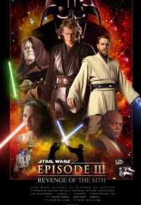 Star Wars: Episodio III - La vendetta dei Sith