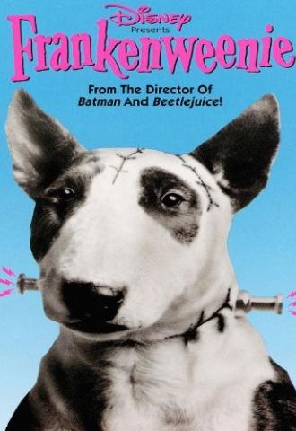 Frankenweenie (1984)