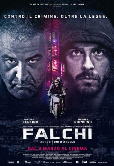 Falchi - Il Film