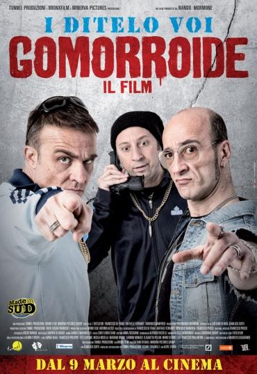 Gomorroide