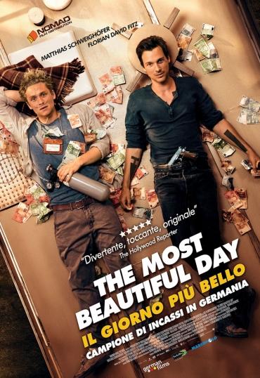The Most Beautiful Day – Il Giorno Più Bello