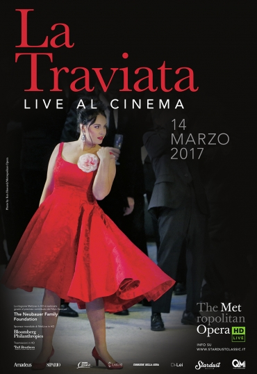 The Metropolitan Opera: La Traviata