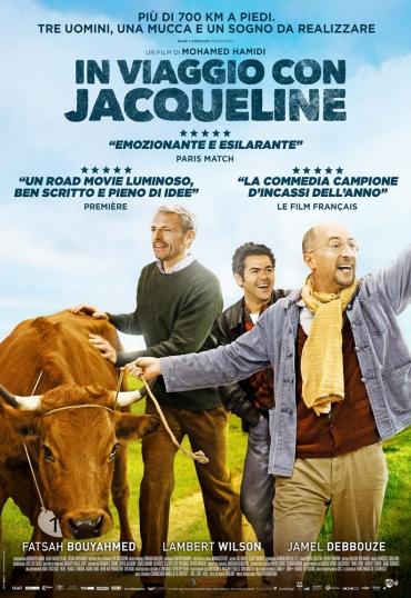 In viaggio con Jacqueline