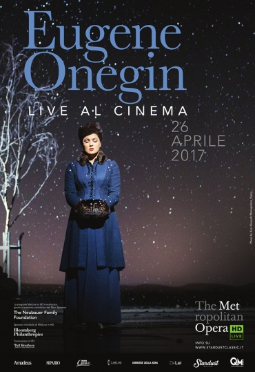 The Metropolitan Opera: Eugene Onegin