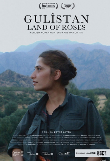 Gulistan, Land of Roses