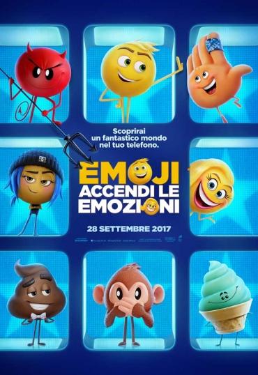 Emoji : Accendi le emozioni
