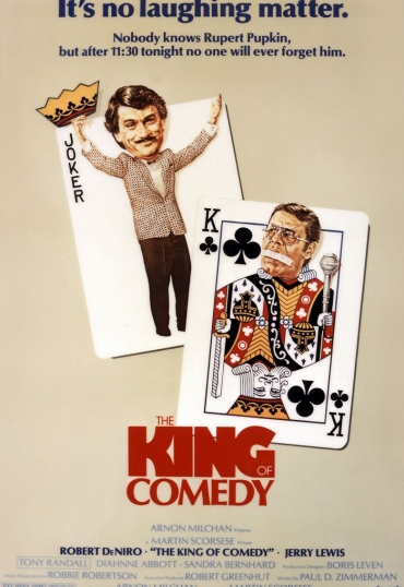 Re per una notte