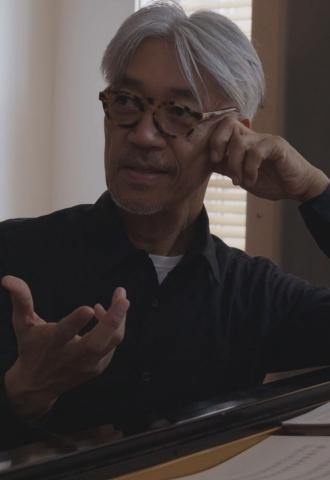 Ryuichi Sakamoto Coda