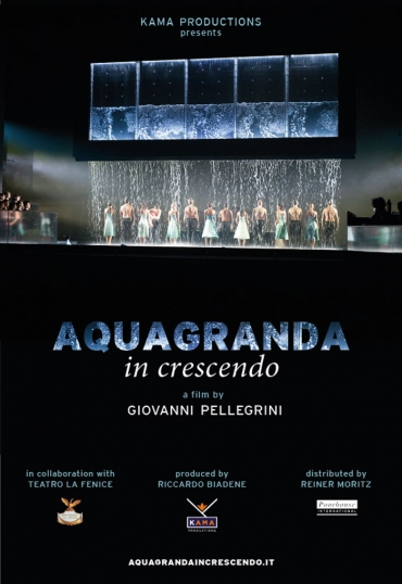 Aquagranda in crescendo