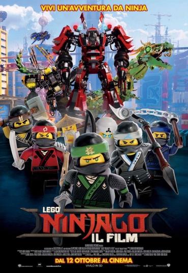 LEGO Ninjago : Il film
