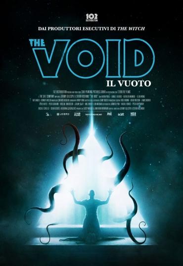 The Void: il vuoto