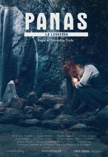 Panas - La leggenda