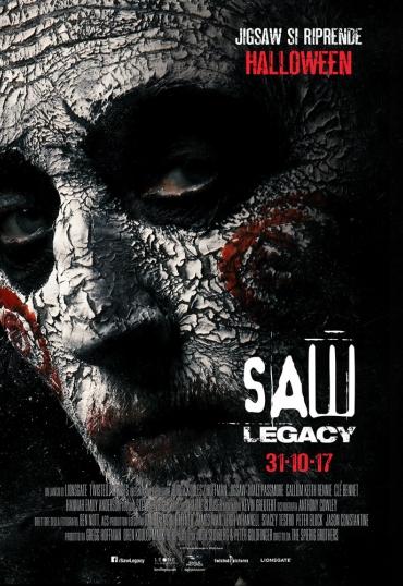 Saw: Legacy