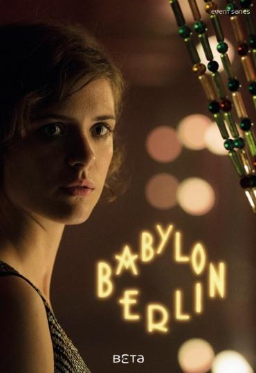 Babylon Berlin (SerieTV)