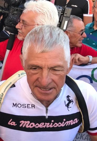 Moser - Scacco al tempo