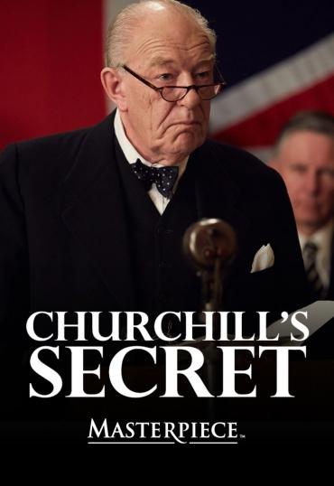 Churchill's Secret (Film TV)