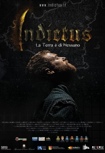 Indictus - La Terra è di Nessuno