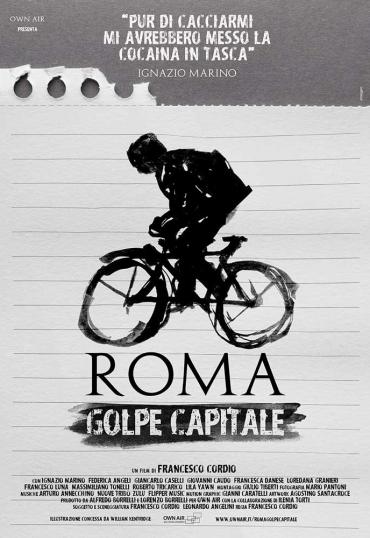 Roma: Golpe Capitale