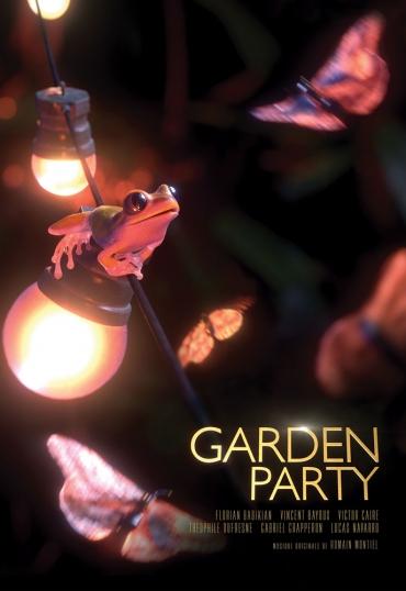 Garden Party (Short)