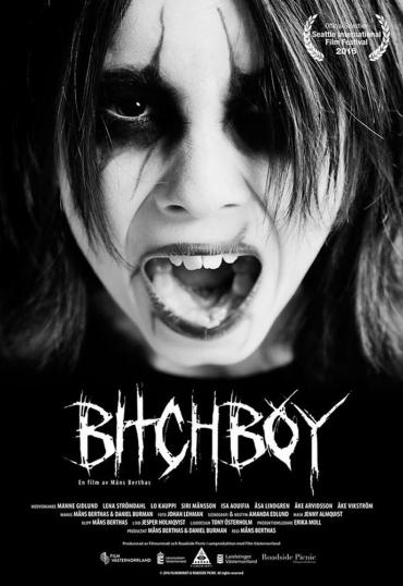 Bitchboy (Short)