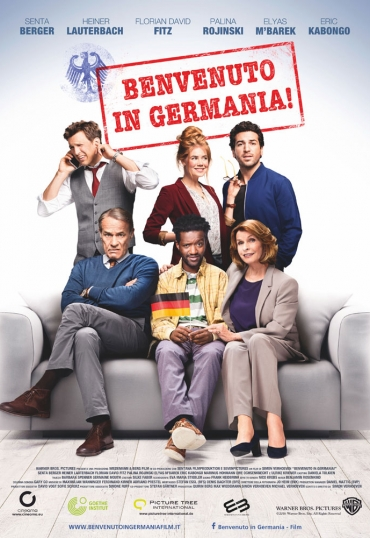 Benvenuto in Germania