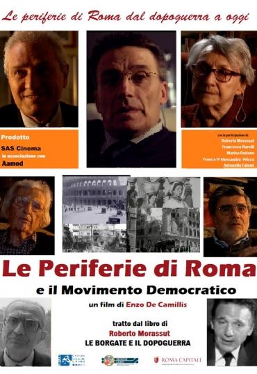 Le Periferie di Roma e il movimento democratico